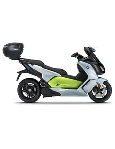 Maleta BMW C Evolution Electric 2017-2019 fijación superior Shad W0CV17ST