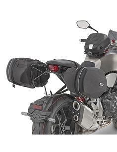 Fijacion alforjas laterales Honda CB1000R 2018-2019 Givi Easylock TE1165