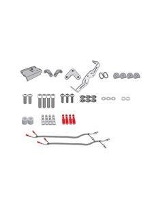 Kit montaje 1165KIT Givi Honda CB1000R 2018-2019