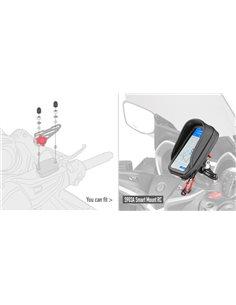 Kit de fijacion 01VKIT para soporte S903A Givi