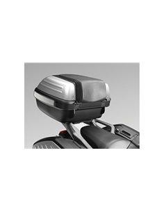 Respaldo maleta Superior Honda NC750X 2016-2019 Honda Negro 45L 08P60-MBT-801