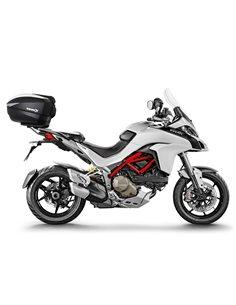 Fijacion maleta superior Ducati Multistrada 1200/Enduro 1200 2016-2019 Shad D0ML17ST