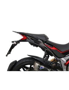 Fijacion para maletas laterales Ducati Multistrada Shad D0ML97IF 3P System