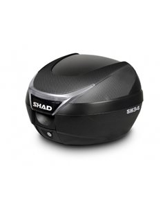 Baul Shad SH34 Carbono D0B34106