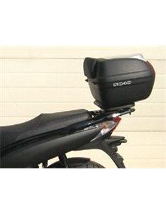 Fijacion maleta superior Honda SH 125 2009-2016 Shad H0SH10ST