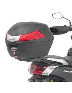 Fijacion Maleta Yamaha N-MAX 125 2015-2018 Givi Monolock SR2123