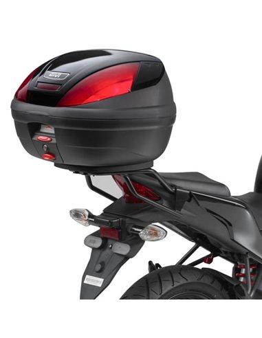 Fijacion Maleta Honda CBR 125 R 2011-2017 Givi Monolock SR1103