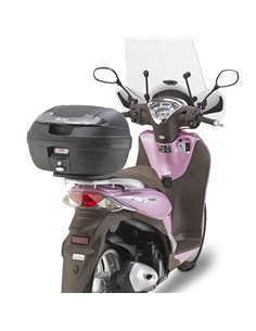 Adaptador Baul Honda SH Mode 125 2013-2017 Givi Monolock SR1125