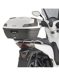 Fijacion baul Honda SH 125I 150I 2009-2018 SH 300I 2015-2018 Givi SR1155