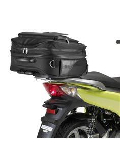 Fijación baul Honda SH 125I-150I 2009-2016 Givi Monokey E227