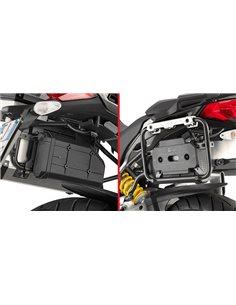 Kit anclajes específico para Honda CB500X 2013-2018 TL1146KIT