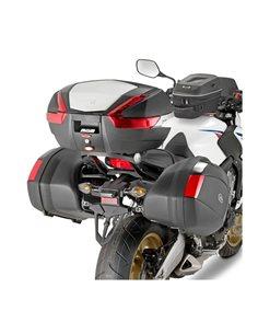 Fijacion Baul Honda CB650F / CBR650F 2014-2018 Givi 1137FZ