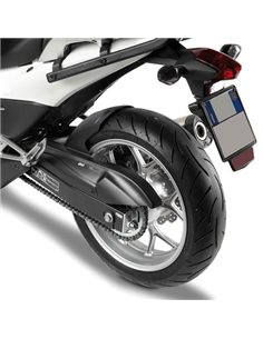 Guardabarros Honda NC700 S/X 2012-2013 NC750 S/X 2014-2020 Integra 700 2012-2013 Givi MG1109
