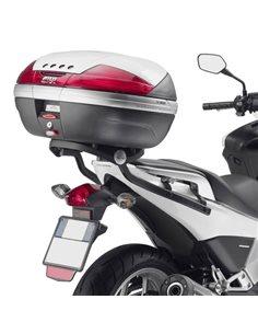 Fijacion baul Honda Integra 700 2012-2013 Givi 1109FZ