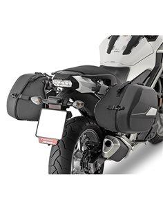 Fijación alforja lateral Honda NC 750 S / X 2016-2018 Givi TST1146