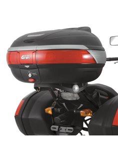 Fijacion baul Kawasaki Versys 650 2006-2009 Givi 447FZ