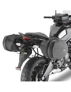 Fijacion alforja Kawasaki Versys 650 2010-2014 Givi TE4103