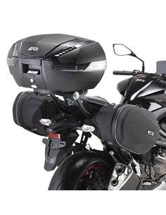 Fijacion alforjas Kawasaki Z800 2013-2017 Givi TE4109
