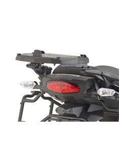 Fijacion baul Kawasaki Versys 1000 2012-2019 Givi Monokey SR4105M