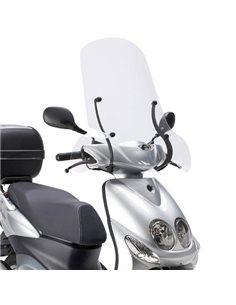 Cupula Yamaha Neo's 50 08-18 Givi 105A