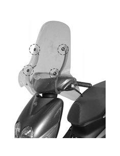 Kit anclajes Yamaha Neo's 50 2008-2017 Givi A285A