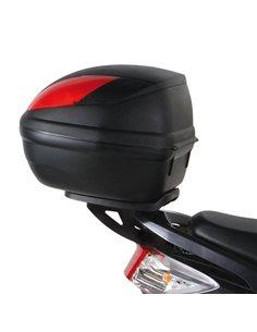 Fijacion baul Yamaha Cignus X 125 2004-2015 Givi SR354