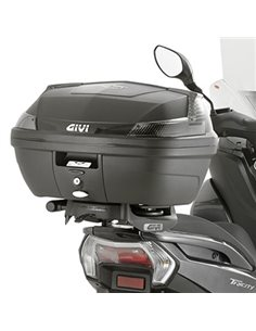 Fijacion baul Yamaha Tricity 125 2014-2018 Givi SR2120