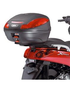 Fijacion baul Yamaha X-Max 125/250 2005-2009 Givi SR355M