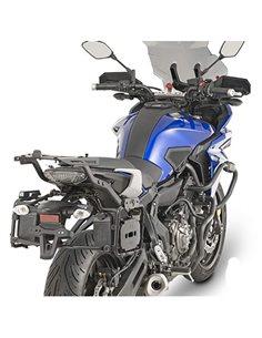Fijacion lateral Yamaha MT-07 Tracer 2016-2018 Givi PLR2130
