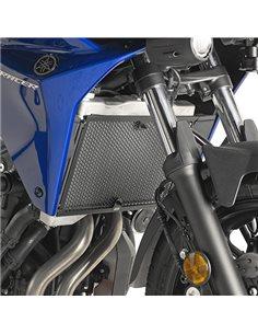 Protector radiador Yamaha MT-07 Tracer 2016-2018 Givi PR2130