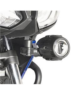 Kit anclajes Faros antiniebla Yamaha MT-07 Tracer 2016-2018 Givi LS2130