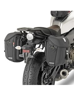 Fijacion alforjas Yamaha XSR700 2016-2018 Givi TMT2126