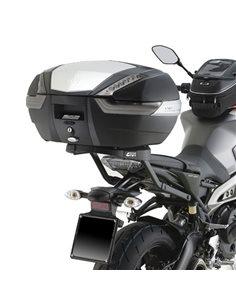 Fijacion baul Yamaha MT-09 2013-2016 XRS900 2016-2018 Givi 2115FZ
