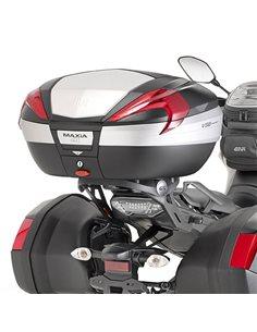 Fijacion baul Yamaha MT-09 Tracer 2015-2017 Givi SR2122