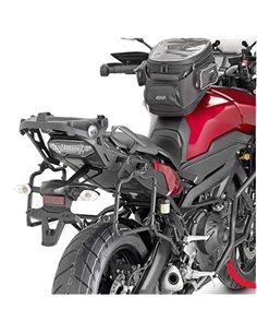 Fijacion lateral Yamaha MT-09 Tracer 2015-2017 Givi PLR2122