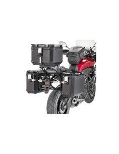 Fijacion maleta lateral Yamaha MT-09 Tracer 2015-2017 Givi PL2122CAM