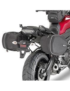 Fijacion alforjas Yamaha MT-09 Tracer 2015-2017 Givi TE2122