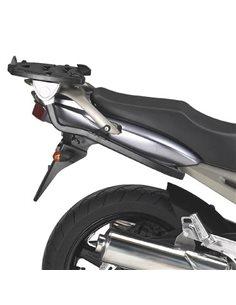 Fijación baúl Yamaha TDM 900 2002-2014 Givi 347F