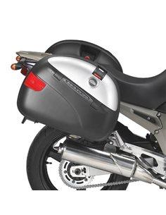 Fijación maleta lateral Yamaha TDM 900 2002-2014 Givi PL347