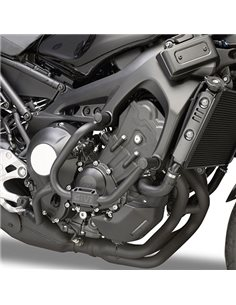 Defensas motor Yamaha XSR 900 2016-2018 Givi TN2128