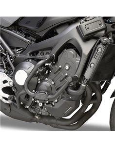 Defensas motor Yamaha XSR 900 2016-2018 Givi TN2128