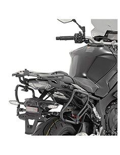 Fijacion baul Yamaha MT-10 2016-2019 Givi SR2129