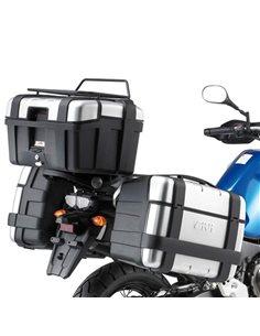 Fijacion baul Yamaha XT1200Z Super Terene 2010-2018 ZE 2014-2018 Givi SR371