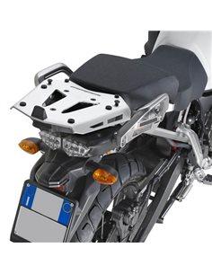 Fijacion baul Yamaha XT1200Z Super Terene 2010-2018 ZE 2014-2018 Givi SRA2101