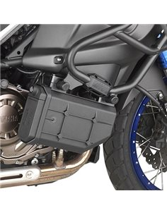 Kit anclaje S250 Yamaha XT 1200Z Super Terene 2010-2018 ZE 2014-2018 Givi TL2119KIT