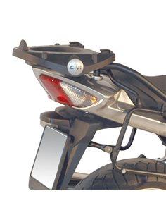 Fijacion baul Yamaha FJR 1300 2006-2018 Givi SR357