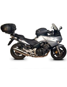 Fijacion baul Honda CBF 500 2006-2008 1000 2005-2009 Hornet 600 S/N 2004-2012 Shad H0CB64ST