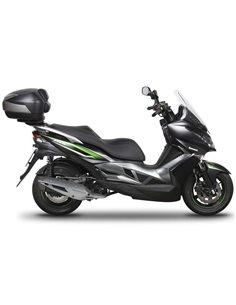 Fijacion baul Kawasaki J125 2016-2017 J300 2013-2020 Shad K0J334ST