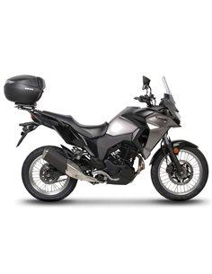 Fijacion baul Kawasaki Versys-X 300 2017-2020 Shad K0VR37ST