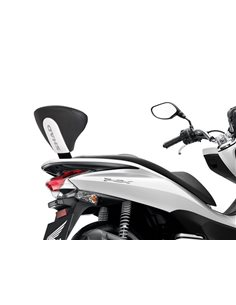 Respaldo Honda PCX 125 2010-2019 Shad H0PC10RV